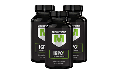 Muscletronic Review The Best Workout Supplement To Burn Fat