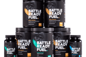 Battle Ready Fuel Review